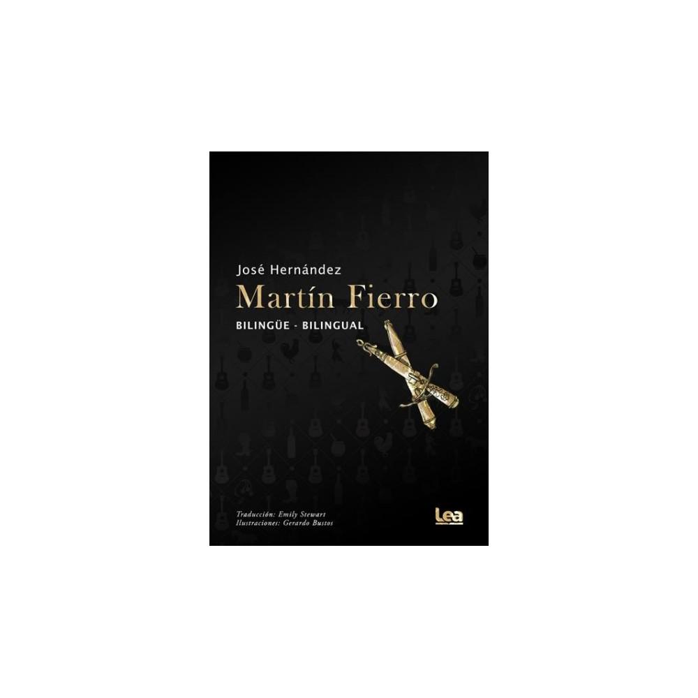 Martín Fierro - Bilingual by José Hernandez (Paperback)