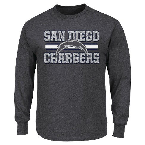 San Diego Chargers Men's T-Shirt XXL - image 1 of 1