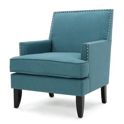 Tilla Club Chair - Christopher Knight Home