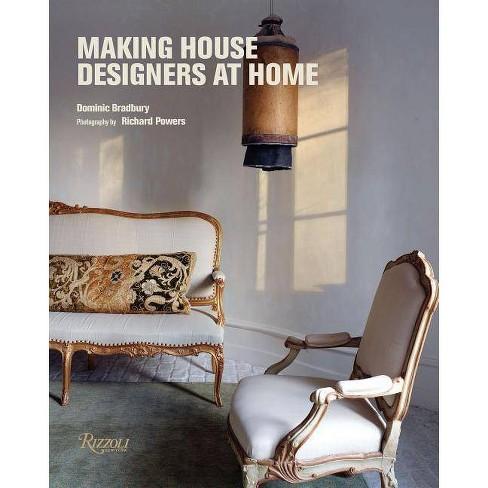 Making House - by  Dominic Bradbury (Hardcover) - image 1 of 1