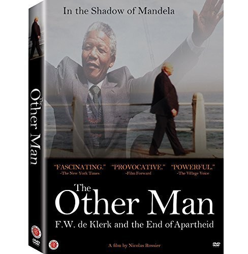 Other man:Fw de klerk and the end (DVD) - image 1 of 1