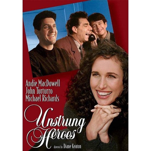 Unstrung Heroes (DVD) - image 1 of 1
