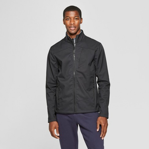 Men's Woven Softshell Jacket - C9 Champion® - image 1 of 2