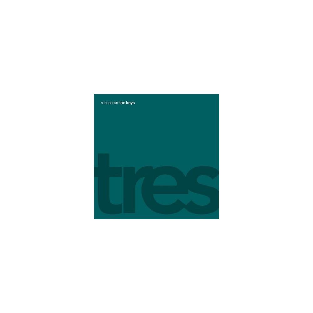 Mouse On The Keys - Tres (Vinyl)
