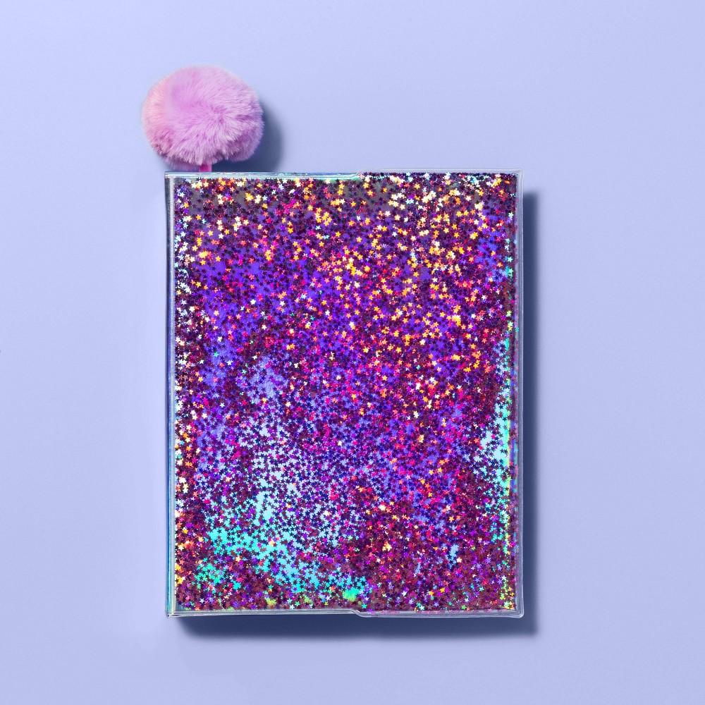 Image of 2020 Sequin Planner with Glitter Sugarplum Slumber - More Than Magic