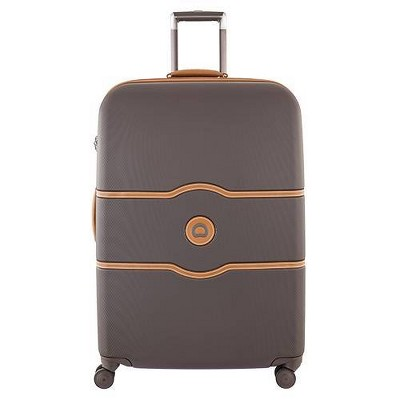 """DELSEY Paris Chatelet Hard 28"""" Spinner Suitcase"""