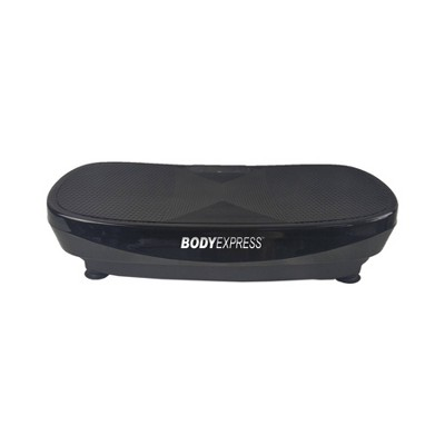 Comfort Products Tony Little Body Express Exercise Trainer - Black