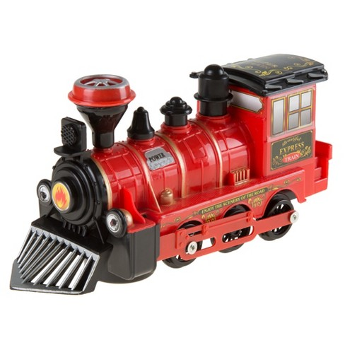 Powered Toys Toys, Hobbies Toy Steam Engine