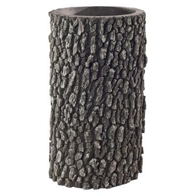 """12"""" Vase - Oak - Surreal"""