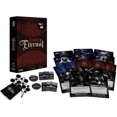 True Blood - Night Eternal Board Game