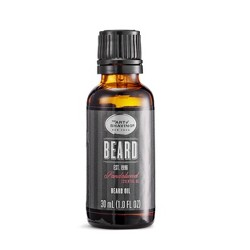 The Art Of Shaving Men's Sandalwood Beard Oil - 1oz
