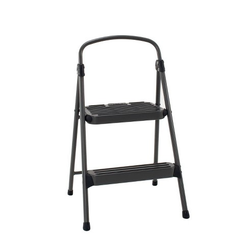 Cosco 2 Step All Steel Step Stool - image 1 of 3