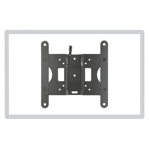 """Small Tilting Wall Mount for 13-32"""" TVs - Black (STWM) - image 1 of 3"""