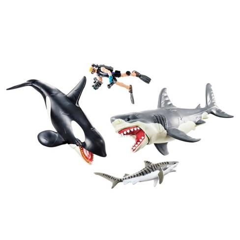 Animal Planet Mega Shark and Orca Encounter - image 1 of 4