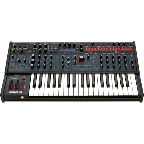 Sequential Pro 3 Multi-Filter Mono Synthesizer - image 1 of 3