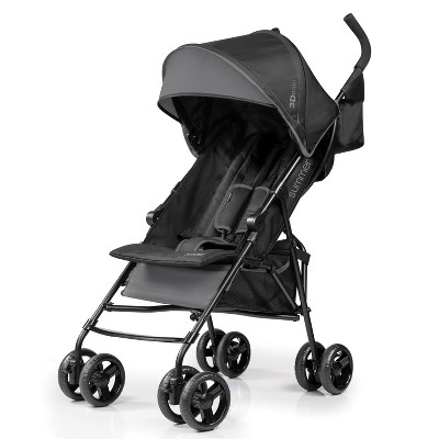 Summer Infant 3Dmini Convenience Stroller - Gray