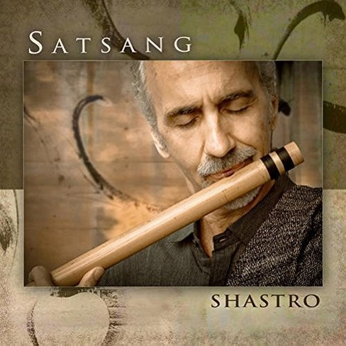 Shastro - Satsang (CD) - image 1 of 1