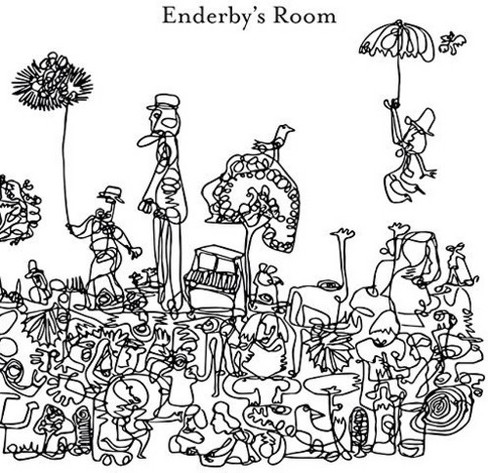 Enderby's Room - Enderby's Room (CD) - image 1 of 1
