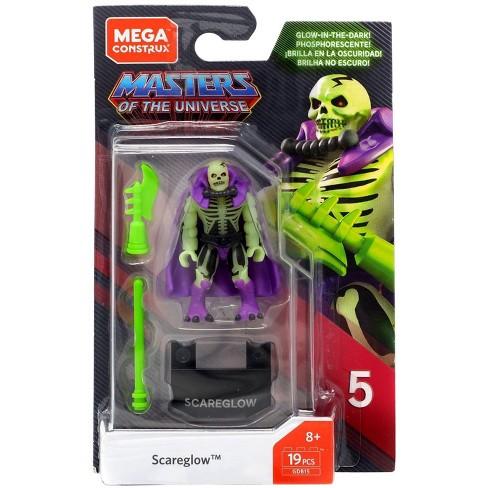 Mega Construx Aliens Xenomorph-Nuevo en la acción