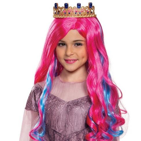 Disney Descendants 2 Audrey Crown Halloween Costume Accessory
