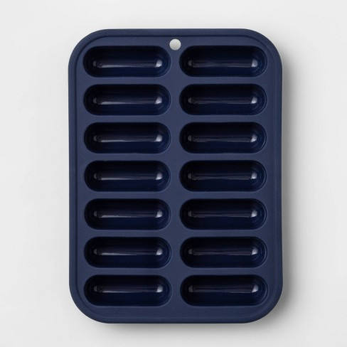 Silicone Ice Cube Tray - Room Essentials™ - image 1 of 1