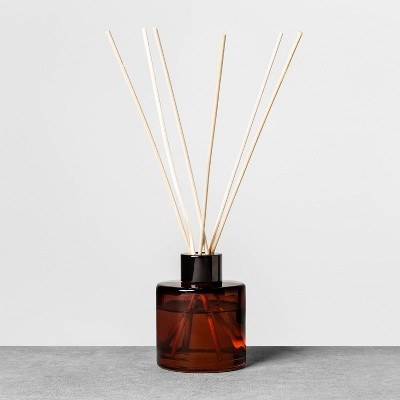 2.7oz Diffuser Cedar Magnolia - Hearth & Hand™ with Magnolia