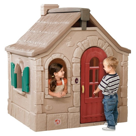 Step2 Storybook Cottage Playhouse image number null