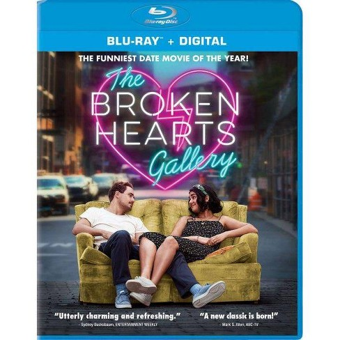 The Broken Hearts Gallery - image 1 of 1