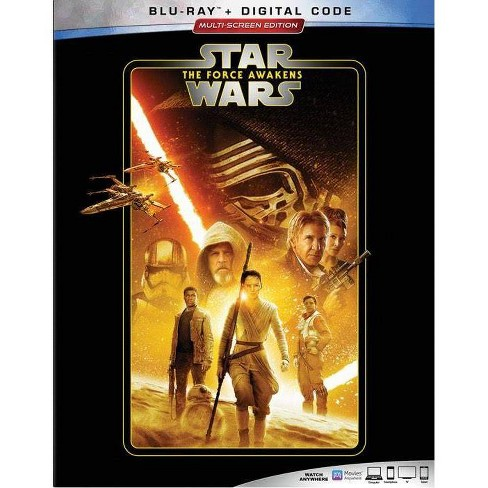 Star Wars: The Force Awakens - image 1 of 2