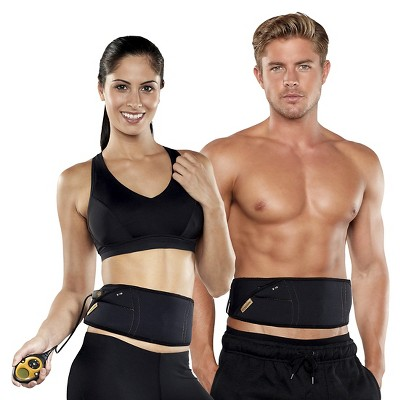 Slendertone 7 program abdominal muscle toning belt review