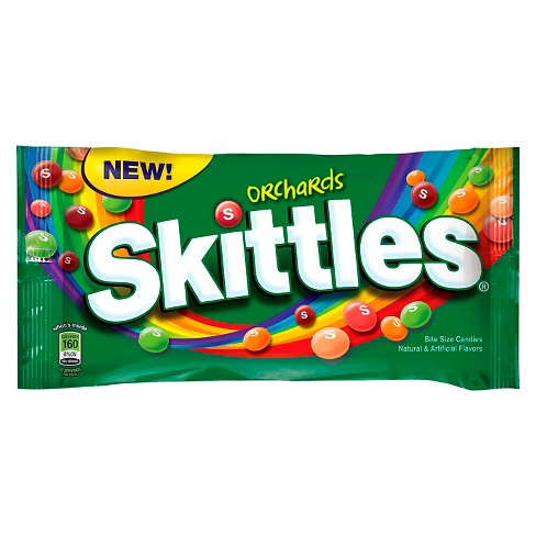 Skittles Orchards Bite Size Candies - 14oz - image 1 of 2