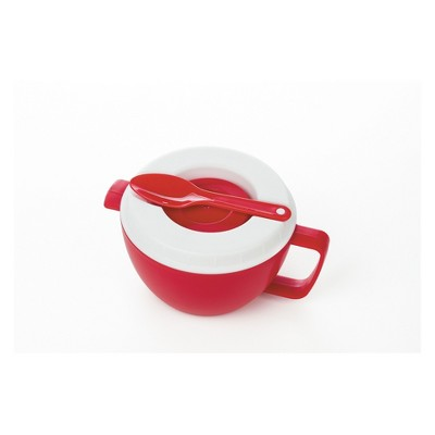 Prepworks Soup Bowl - Red