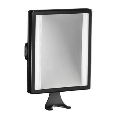 Conair Fog Free Rectangular Compact Mirrors - 2X