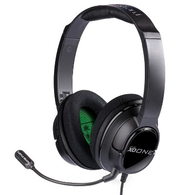 turtle beach xo one amplified gaming headset for xbox one target Turtle Beach Repair Wiring at Turtle Beach Wiring Diagram For B Ear