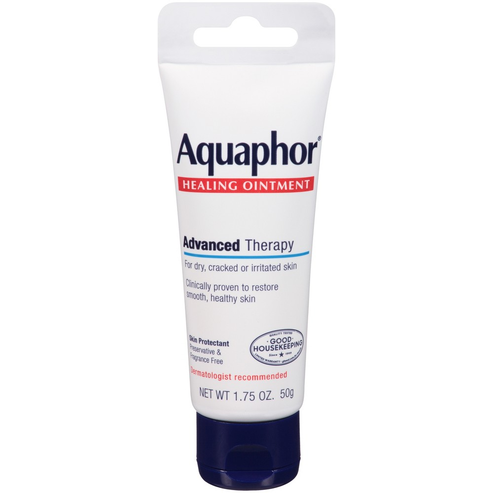 Image of Aquaphor Advanced Therapy Healing Ointment Skin Protectant - 1.75oz