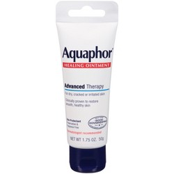 Aquaphor Advanced Therapy Healing Ointment Skin Protectant - 1.75oz