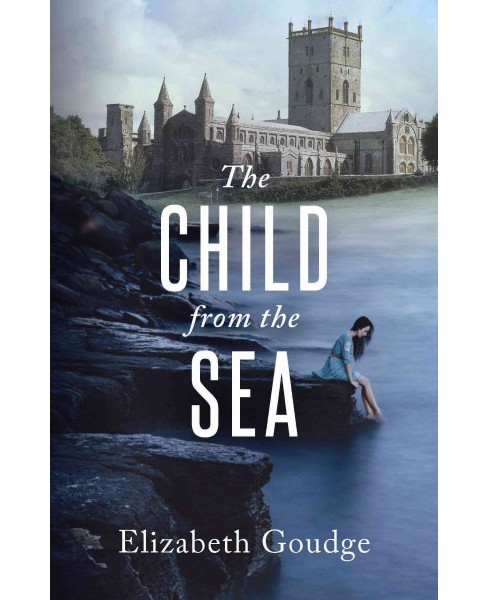 Child from the Sea (Paperback) (Elizabeth Goudge) - image 1 of 1