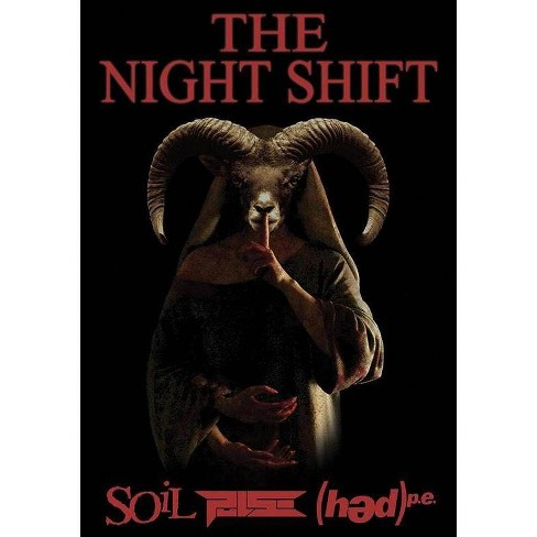 The Night Shift (DVD) - image 1 of 1