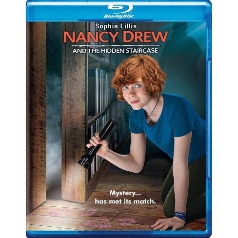 Nancy Drew And The Hidden Staircase - image 1 of 1
