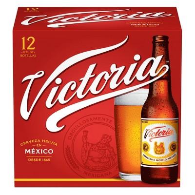 Victoria Beer - 12pk/12 fl oz Bottles