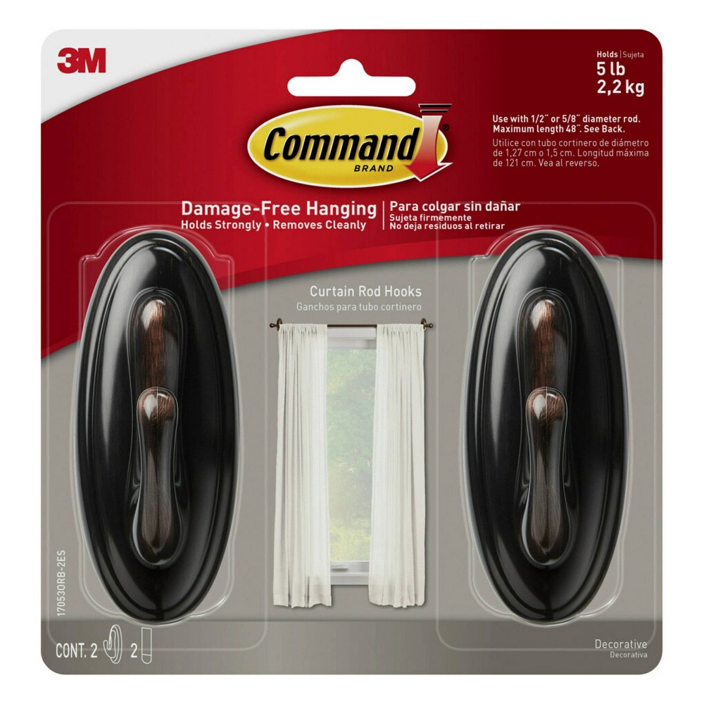 Coupons Window Hooks  - Command