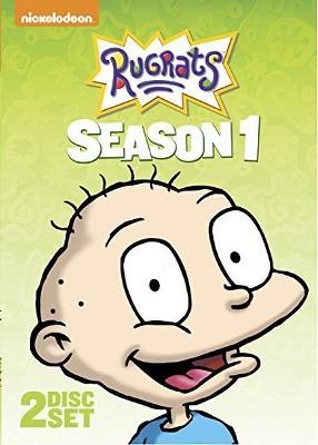 Rugrats: Season One (DVD)
