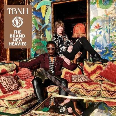 Brand new heavies - Tbnh (CD)