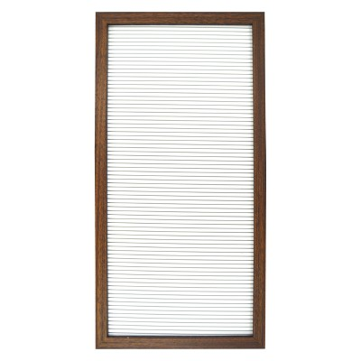 Letterboard Decorative Wall Art Set White 10 x20  - New View