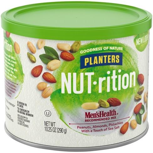 Planters Nut-Rition Men's Health Mix - 10.25oz - image 1 of 3