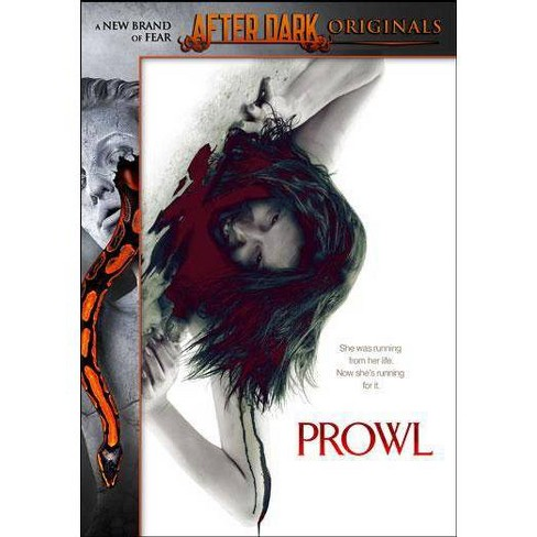 Prowl (DVD) - image 1 of 1