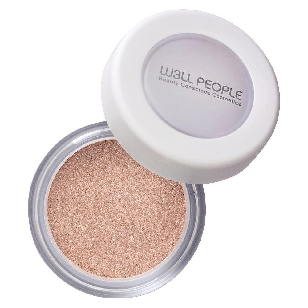 W3LL People Elitist Eyeshadow Powder - Petal, Petal - 839