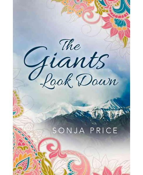 Giants Look Down (Paperback) (Sonja Price) - image 1 of 1