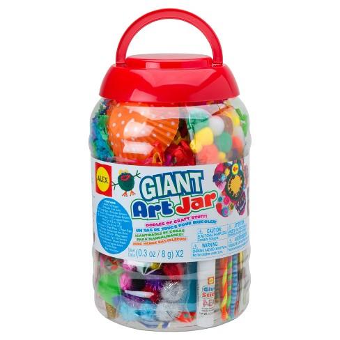 Alex Toys Craft Giant Art Jar - image 1 of 4