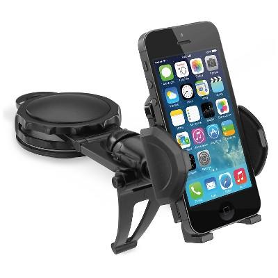 Macally Car Dash Mount iPad/iPhone/iPod/Smartphone/GPS